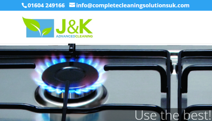 J&K Advanced Cleaning