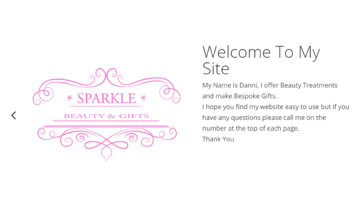 Sparkle Beauty & Gifts